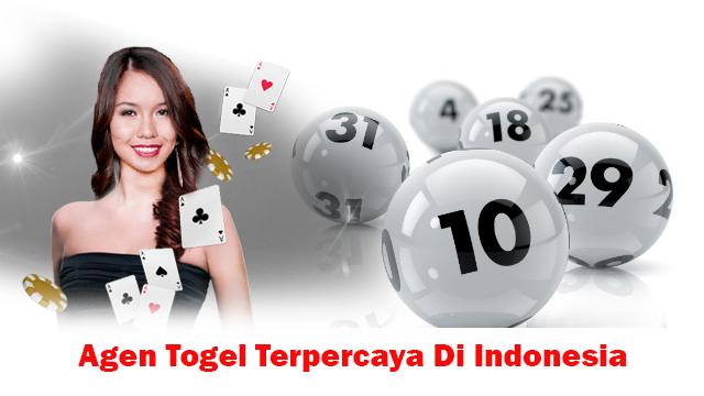 Agen Togel Terpercaya Di Indonesia